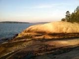 Haystack_beach